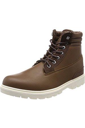 Urban classics Men's Winter Chukka Boots