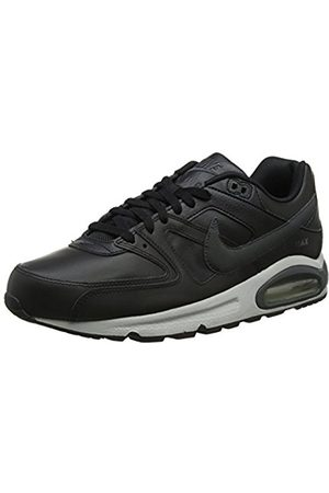 Nike Men's Herren Sneaker Air Max Command Leather Gymnastics Shoes, ( /Neutral /Anthracite 001)