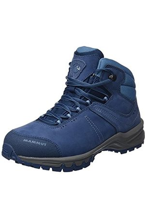 Mammut Women's Nova III Mid GTX High Rise Hiking Boots