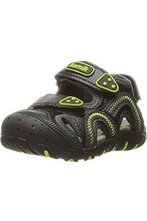 Kamik Boys' Seaturtle Sandal