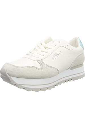 s.Oliver Women's 23658 Low-Top Sneakers