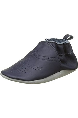Robeez Unisex Babies' Chic & Smart Slippers Size: 10 UK