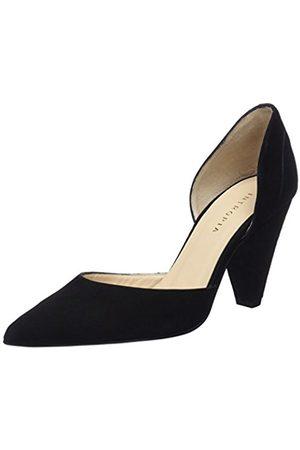 Intropia Women's P956ZAP06506 Closed Toe Heels