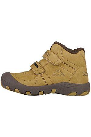 Kappa Unisex Kids' Solid Tex Classic Boots