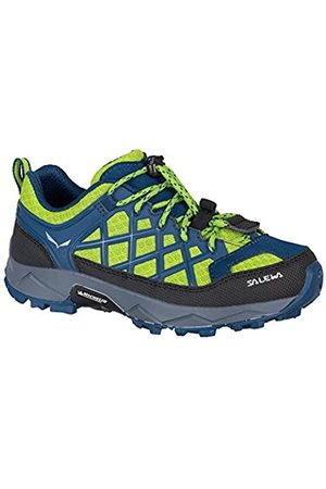 Salewa Boys' Jr Wildfire Low Rise Hiking Shoes
