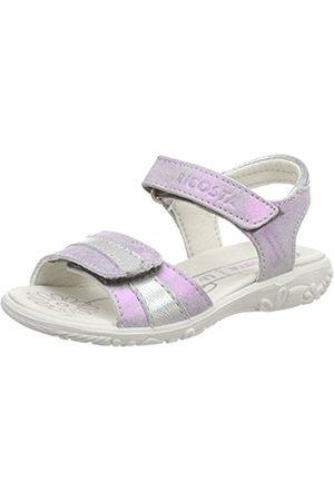 Crocs Unisex Kids Lina Charm Sandal K Heels