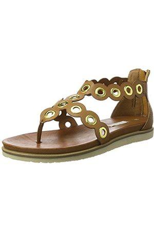 Bugatti V65826n, Women's Wedge Heels Sandals