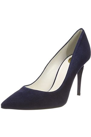 Buffalo Women's 11877-305 Closed-Toe Pumps