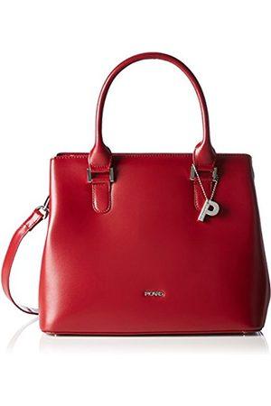 Picard Womens Berlin Top-Handle Bag (Rot)