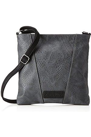 Fritzi aus Preussen Phine, Women's Cross-Body Bag, Grau (Fango)