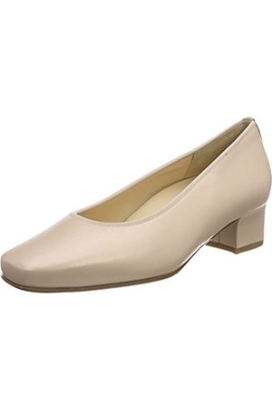 Hassia Women's Evelyn, Weite J Closed Toe Heels