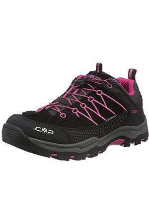 CMP Unisex Adults' Rigel Low Trekking and Walking Shoes Size: UK 4