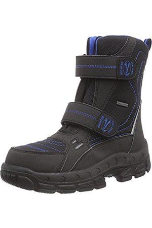 Richter Kinderschuhe Davos, Boys' Snow Boots, ( /lagoon 9903)