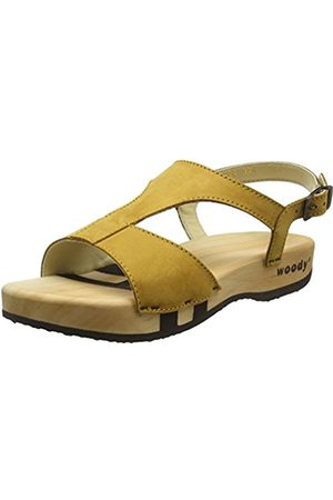Woody Women's Jasmin Clogs