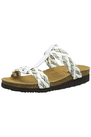 LICO Women Unlined Low House Shoes Size: 3 UK