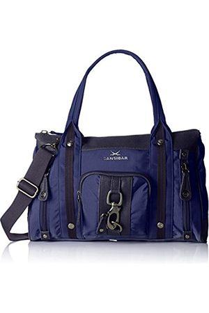 Sansibar Womens B-927 Sa Top-Handle Bag Size: 40x24x15