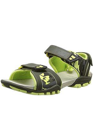Clarks Zalmo Go, Boys Sandals