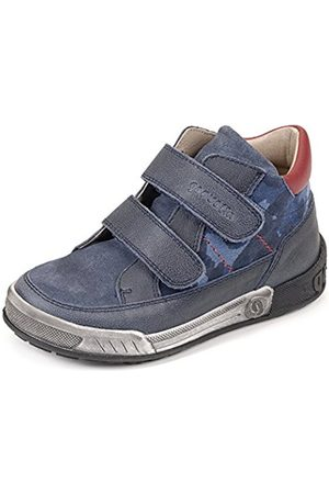 Garvalin Boys' 161750 Sneakers Blue Size: UK 2.5