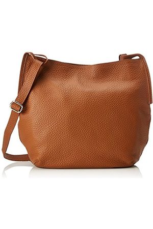 Chicca borse Women's CBS178484-766 Shoulder Bag (cuoio cuoio)