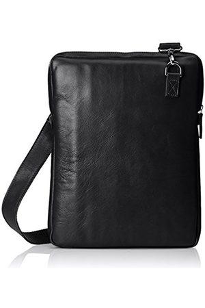 "Royal RepubliQ Laptop Cover W/strap | 16"", Unisex Adults' Bag, Schwarz"