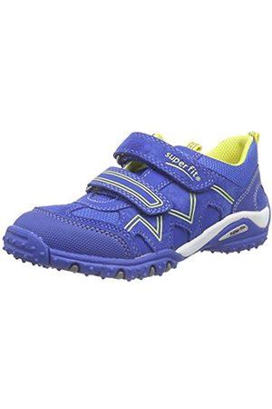 Superfit Sport4 Mini, Baby Boys' Walking Baby Shoes