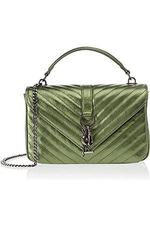 Chicca borse Women's CBS178484-465 Top-Handle Bag (verde verde)