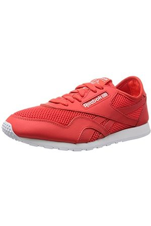 Reebok Women's Classic Nylon Slim Mesh Running Shoes