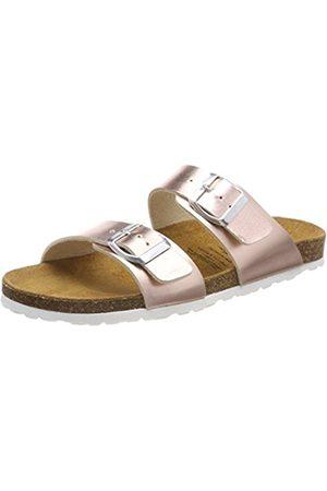 Womens Sambia T-Bar Sandals Lico IwLzie1jW