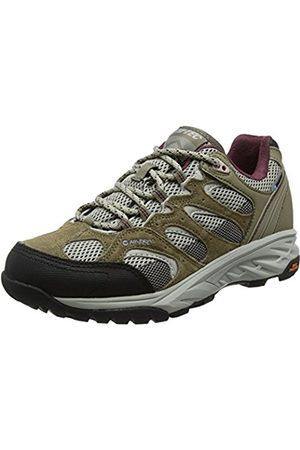 Hi-Tec Women's Wild-Fire Waterproof Low Rise Hiking Boots