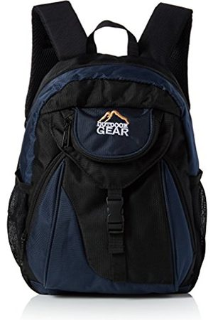 Mens Ladies Small Backpack Rucksack Daypack Walking Travel Work ( Trim) 3d445809c9eaf