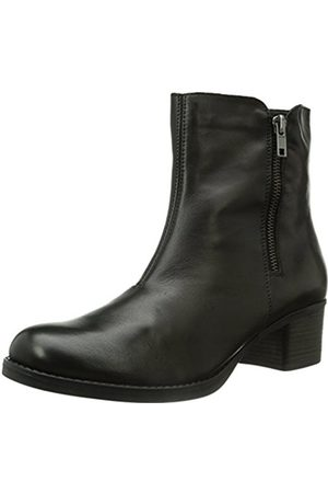 Remonte Dorndorf Women's Remonte Warm lined classic boots short length Size: 5.5-6