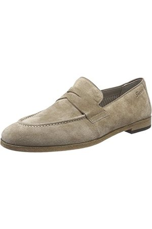 Sioux Banjano-700, Men's Loafers, (Antilope)