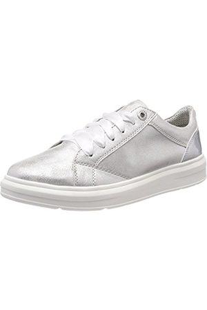 s.Oliver Women's 23627 Low-Top Sneakers