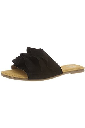 Apple of Eden Women's Shelby Open Toe Sandals