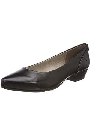 Jana Women's 22200 Closed-Toe Pumps