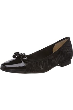 Peter Kaiser Women's Benita Closed Toe Ballet Flats