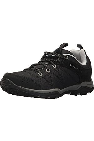 Columbia Women's Casual Shoes, FIRE Venture Textile, ( / Ice)