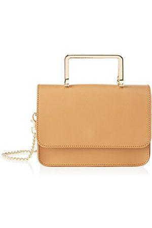 Chicca borse Women's CBS178484-112 Shoulder Bag (tan tan)