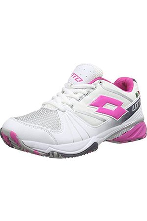 Lotto Women's ESOSPHERE Cly W Tennis Shoes