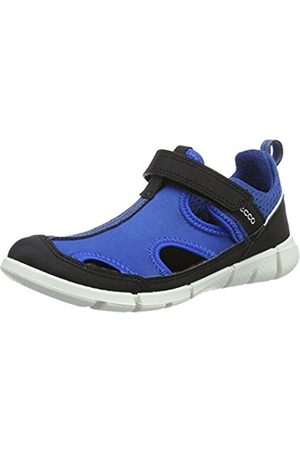 Ecco Boys' Intrinsic Low-Top Sneakers