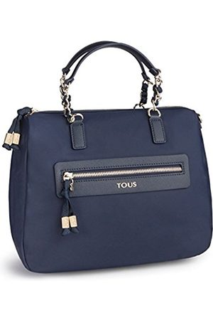 TOUS Women's 595810119 Tote Bag (Marino Marino)