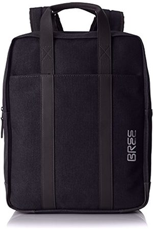 Bree Punch Casual 716, Anthra/bla, Backpack, Unisex Adults' Grau (Anthra.)