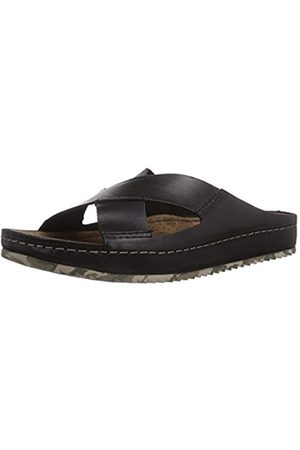 Clarks Men's Netrix Cross Mules Size: 8