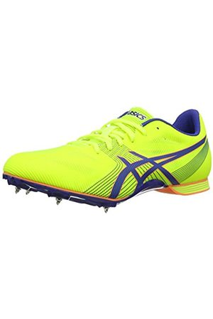Asics Hyper MD 6, Men's Running Shoes, (Flash /Deep /Flash 743)