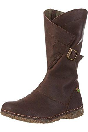El Naturalista Women's N916 Pleasant /Angkor Cowboy Boots