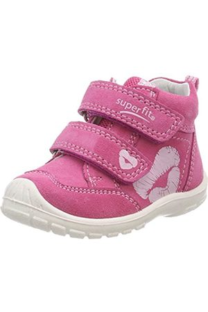 Superfit Baby Girls' Softtippo Trainers