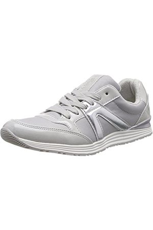 23607, Womens Low-Top Sneakers s.Oliver