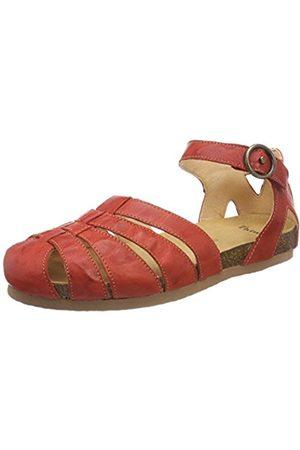 Best Sale For Sale Discount Explore Womens Shik_282595 Ankle Strap Sandals Think g9csLJ
