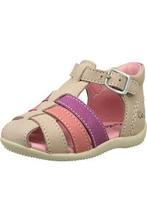 Kickers Baby Girls' Bigfly Sandals