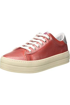 Fornarina Women's's Maxi Trainers Rosso 5.5 UK